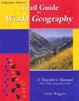 Trail Guide to World Geography, Teacher Manual