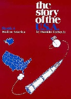 Story of the U.S.A.: Modern America, Book 4