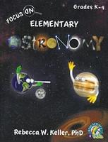 Focus on Elementary Astronomy, 3 Books Set