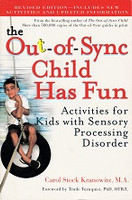 Out-of-Sync Child Has Fun, Sensory Processing Disorder