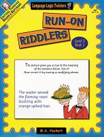 Run-On Riddlers, Level C, Book 1