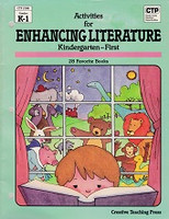 Activities for Enhancing Literature, K-1st