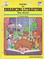 Activities for Enhancing Literature, 1st-2nd