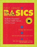 First Grade Basics, Build Foundation for Child's Success