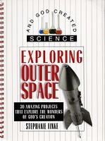 Exploring Outer Space, 30 Amazing Projects