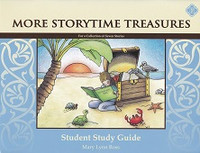 More StoryTime Treasures, 7 Stories Study Guide