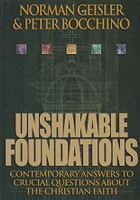Unshakable Foundations; Contemporary Answers
