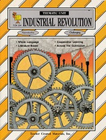 Thematic Unit: Industrial Revolution, Challenging Level