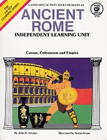 Ancient Rome Independent Learning Unit