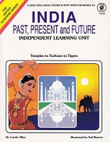 India: Past, Present and Future Independent Learning Unit