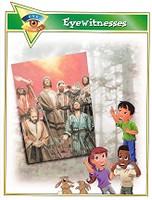 Eyewitnesses, Theme of Acts workbook & Teacher Guide Set