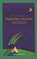 Seven Steps to Nighttime Dryness, Practical Guide