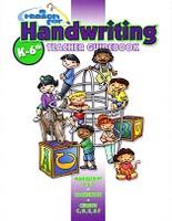 Reason for Handwriting K-6th, Teacher Guidebook