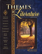 Themes in Literature 9, 4th ed., student text