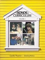 Konos Character Curriculum, Vol. 1