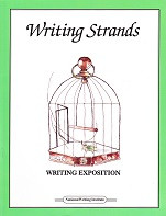 Writing Strands, Writing Exposition