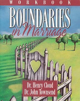 Boundaries in Marriage, workbook
