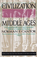 Civilization of the Middle Ages, revised & expanded