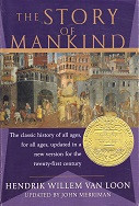 Story of Mankind: Classic history, updated for 21st Century