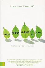 Serve God, Save the Planet, A Christian Call to Action