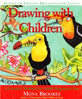 Drawing with Children, revised and expanded, 10th Anniv. Ed.