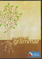 Analytical Grammar 4 DVDs Set
