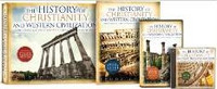 History of Christianity & Western Civilization Study Course