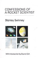 Confessions of a Rocket Scientist: Dr. Stan Swinney