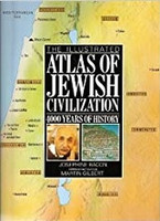 Illustrated Atlas of Jewish Civilization, 4000 Years