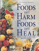 Foods that Harm, Foods that Heal, A-Z Guide