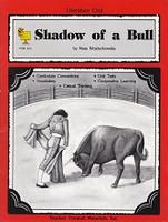 Shadow of a Bull Literature Unit