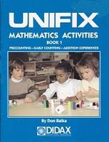 UNIFIX Mathematics Activities, Book 1