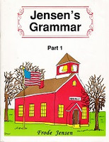 Jensen's Grammar, Part 1 Text & Exercises