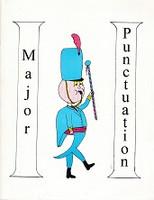 Jensen's Grammar Major Punctuation, workbook