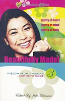 Beautifully Made: Wisdom from a Woman 3, Mother's Guide
