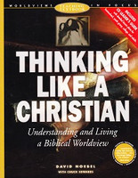Thinking Like A Christian, Teaching Textbook