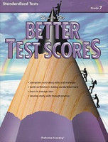 How to Get Better Test Scores: Grade 7, Language Arts Set