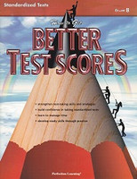 How to Get Better Test Scores: Grade 8, Language Arts Set