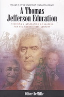 Thomas Jefferson Education for the Twenty-First Century Set