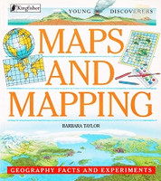 Young Discoverers: Maps and Mapping