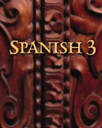 Spanish 3 for Christian Schools, student