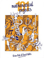101 Mathematical Projects, a resource book