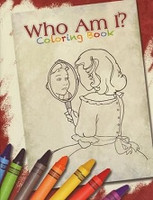 Apologia: Who Am I? (And What Am I Doing Here?) Coloring Bk