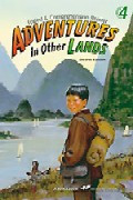 Adventures in Other Lands 4, Speed & Comprehension Reader