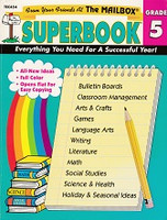 Mailbox Superbook, Grade 5