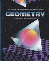 Geometry, ScottForesman Integrated Mathematics