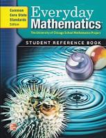 Everyday Mathematics 5, 3 books Set