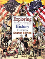 Exploring American History 5, 2d ed., student