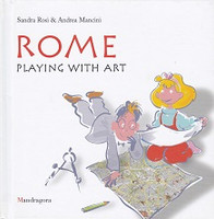 Playing with Art: Rome
