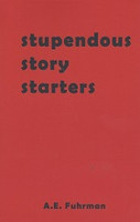 Stupendous Story Starters